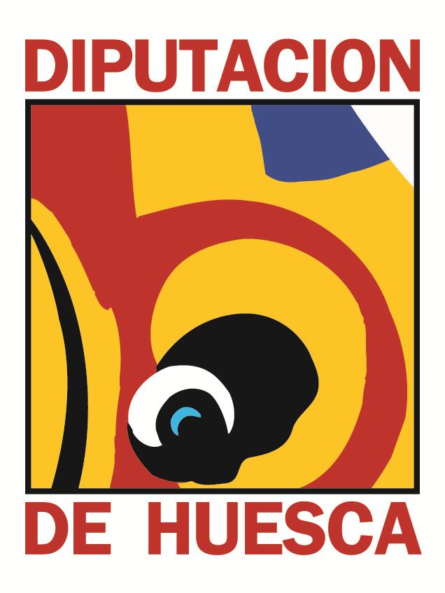 Diputación Provincial de Huesca (LOGO)